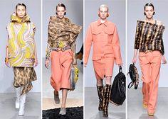 Acne Studios Fall/Winter 2014-2015 Collection - Paris Fashion Week  #ParisFashionWeek #fashionweek #PFW