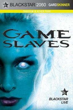 Game Slaves by Gard Skinner - A highly intelligent group of video game enemy non-player characters (NPC) begins to doubt they are merely codes in a machine. Their search for answers leads them to a gruesome discovery.