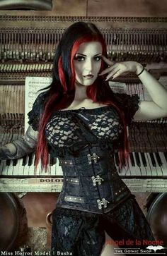 I LOVE GOTH GIRLS II - Play?