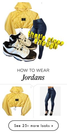 """Pray for Frank Ocean"" by crown-belladonna on Polyvore featuring Versace, NIKE, women's clothing, women's fashion, women, female, woman, misses and juniors"