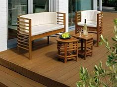 Small Patio Furniture Sets With Black Wicker Chair Sets | Furniture Design  | Pinterest | Small Patio, Small Patio Furniture And Patio