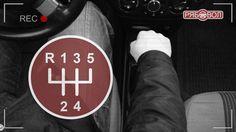 Как правильно переключать передачи на механике - Уроки вождения для начи...