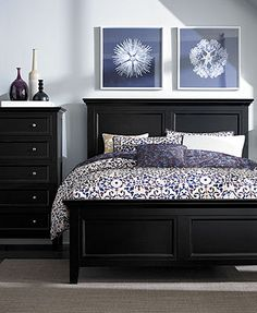 Captiva Bedroom Furniture Collection