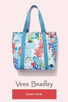 189837e0c1a3 Just one look and we can tell that you aren t the kind of person. Vera  Bradley