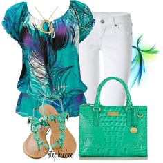 Untitled #759 by stephiebees on Polyvore