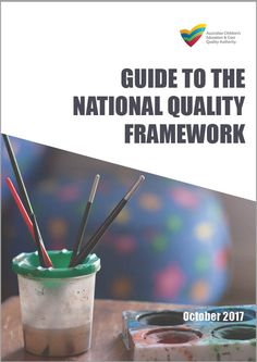 The Guide to the National Quality Framework (NQF) is designed to help education and care providers, educators and authorised officers understand and apply the requirements of the NQF. National Quality Framework, Early Education, Curriculum, Need To Know, Leadership, How To Apply, Montessori, Literacy, Preschool