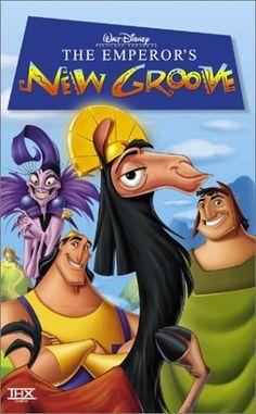 Ein Königreich für ein Lama (2000)