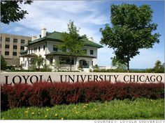 loyola university - mundelein college
