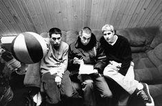 The 25 Greatest Rap Groups: 8. Beastie Boys