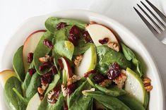 14 recetas con espinacas que comprobarán que son deliciosas Beef Gyro, Benefits Of Potatoes, Quinoa, Salads, Food And Drink, Favorite Recipes, Lunch, Healthy Recipes, Vegan