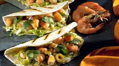 Shrimp Tacos with Cabbage | Recipes | TABASCO.COM - Shrimp Tacos with Cabbage plus over 1,000 more TABASCO® recipes perfect for menu planning and everyday meals. You'll be amazed how delicious homemade can be!