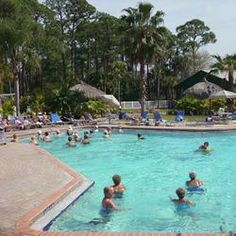 Best Snowbird Rv Route From Florida To Canada And The