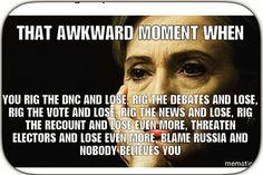 Never Hilary
