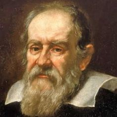 Galileo Galilei. February 15