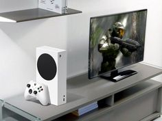 Xbox Series S Console True 4K Gaming; for more info you can follow the link. Xbox One Video Games, Xbox Games, Netflix Premium, Shocking Blue, Xbox Console, All Coupons, Game Pass, Blu Ray Movies, Amazon Prime Video
