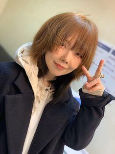 Listen to every Aiko track @ Iomoio Pop Singers, Hairstyle, Twitter, Diva, Track, Japan, Hair Job, Hair Style, Okinawa Japan