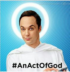 Promo for Act of God