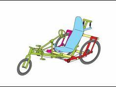 20 Best Recumbent trike images in 2015 | Recumbent bicycle, Bicycles