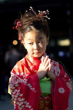 One day, I'm gonna grow up - Japan. S)