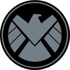 Agents of Shield Logo Agents Of Shield, Marvel Dc Comics, Marvel Avengers, Shield Logo, Wallpaper Backgrounds, Apple Wallpaper, Mobile Wallpaper, Iphone Wallpapers, Black Backgrounds