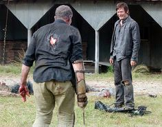 My TV: PeterW's latest Walking Dead reviewcap http://www.myentertainmentworld.ca/2013/03/walking-dead-32413-this-sorrowful-life/