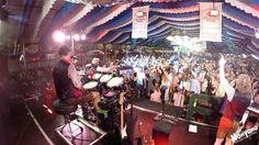 Hier sind wir live auf dem Mainburger Gallimarkt 2014! Ein Volksfest der Extraklasse...