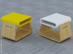 Rianzor stool