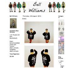 Bell Williams // Blog featuring Hardware LDN beanie #beanie #fashion #style #bellwilliams #blog #cool #clothes #shop #hardwareldn #london
