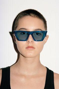 8fddae58d38b Sunglasses by Céline 90s Fashion