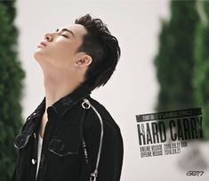 "GOT7 Drops Second Batch Of Image Teasers For Comeback With ""Hard Carry"" 