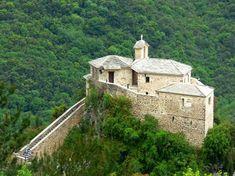 Byzantine, Christian Faith, Monument Valley, Worship, Cool Photos, Sailing, Greece, Mansions, Landscape