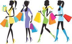 Bütün kızlar bir araya gelince alışverişin sonu gelmez. Ucuz ukash alarak alışverişinizi daha eğlenceli hale getirin - http://www.ukashvip.com.tr