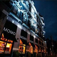 Restaurant MOMO. Great setting, great dinner and beautiful people (the chief cook comes from Nobu London)