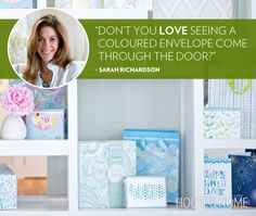 Interview: Sarah Richardson's Latest Launch - House  Home