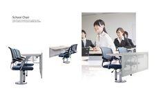 Scaune amfiteatru, scaune colegiu și universitate, scaune conferință .