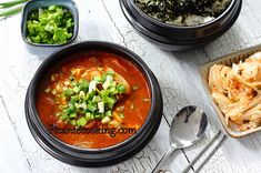 Newsletter strony picantecooking.com z 13.02.2021 - WP Poczta Curry, Kimchi, Ethnic Recipes, Food, Curries, Eten, Meals, Diet