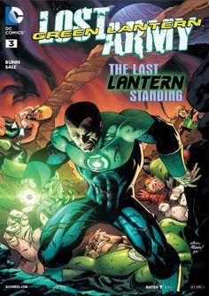 GREEN LANTERN – LOST ARMY 003 (2015) DC COMICS – FREE EBOOK DOWNLOAD PAGE: http://freeebooksmagazinesdownload.blogspot.com.tr/2015/08/green-lantern-lost-army-003-2015-dc.html