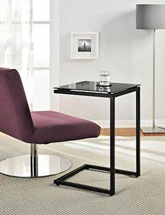 Wandleuchte ALTRA C Tisch, schwarz