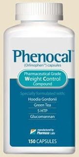 Phenocal – Lose Excess Weight Quickly And Safely With Our Revolutionary Natural Formula!