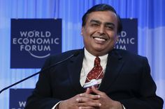 FORBES magazine : World's richest man Mukesh Ambani left behind Bill Gates 4 Industrial Revolutions, O Tv, Fourth Industrial Revolution, Inspirational Quotes About Success, Richest In The World, Rich People, Rich Man, News India, Bollywood News
