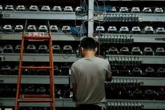 There Is Nothing Virtual About Bitcoins Energy Appetite#latesttechnews