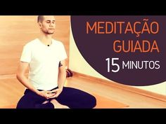 ESPAÇO HOLÍSTICO - TERAPIAS ENERGÉTICAS: Meditação Guiada - 15 minutos