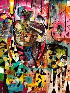 Rotofugi Gallery - Jesse Reno