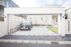 Car Ports, Fence Gate, Garage Design, Shutters, Blinds, Garage Doors, Home Appliances, Exterior, Gardening