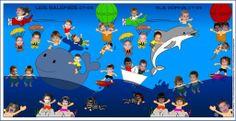 Fiesta en el mar