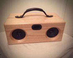Pregnant Bluetooth / Portable Bluetooth Speakers