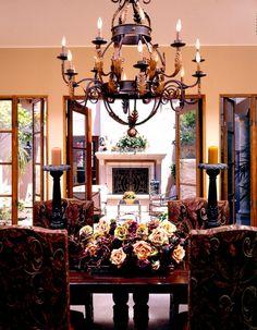 dining room....
