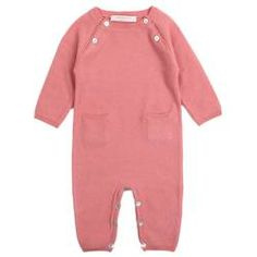 Tristan knitted overall - Little fashion gallery