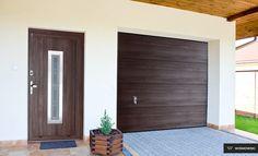 Portes de garage et portes d'entrée dans le Val d'Oise - Robane Sas