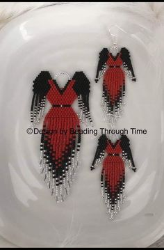 - Welcome to our website, We hope you are satisfied with the content we offer. Seed Bead Art, Seed Bead Jewelry, Bead Jewellery, Seed Bead Earrings, African Beads Necklace, Beaded Earrings Native, Native Beadwork, Peyote Beading Patterns, Beaded Earrings Patterns